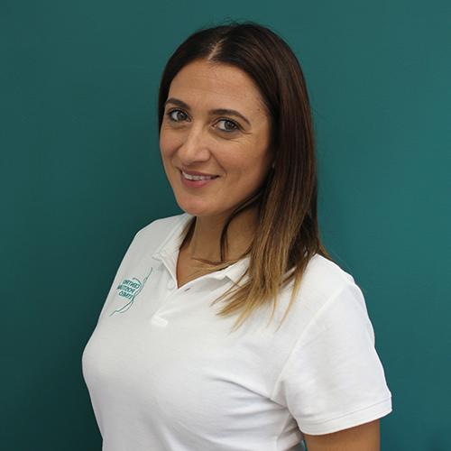 Dott.ssa Grazia Valentina Zappalà